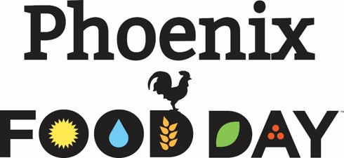 Phoenix Food Day logo